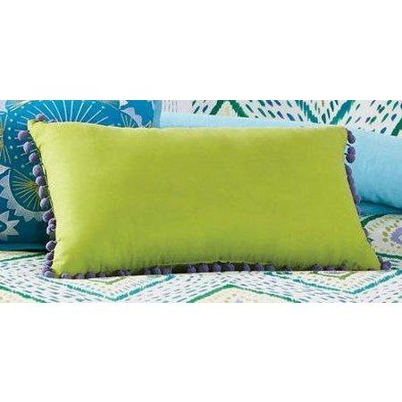 Antik Batik Thia Pom Pom Pillow