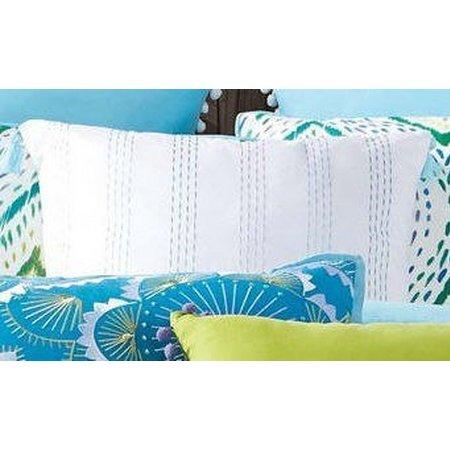 Antik Batik Thia Tassel Pillow