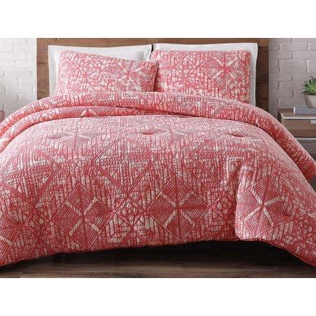 Brooklyn Loom Sand Washed Comforter Set