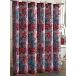 Tracy Porter Nell Shower Curtain