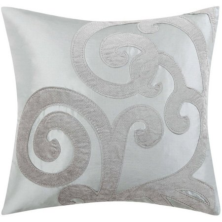 Charisma Home Harmony Square Decorative Pillow