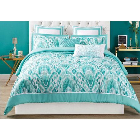 Christian Siriano Capri 3-pc. Duvet Cover Set