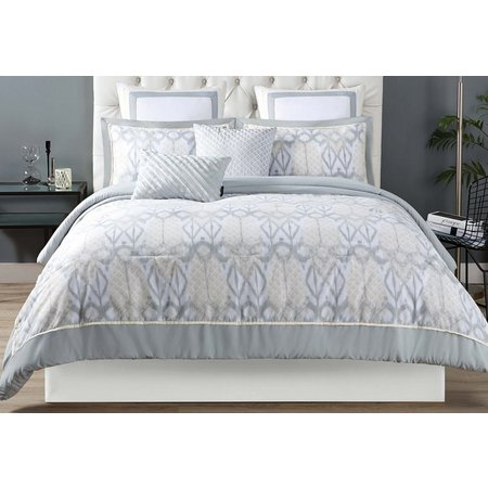 Christian Siriano Java 3-pc. Duvet Cover Set
