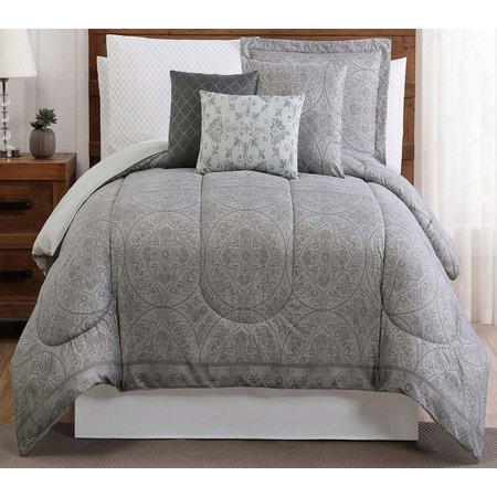 Style 212 Calista 12-pc. Comforter Set