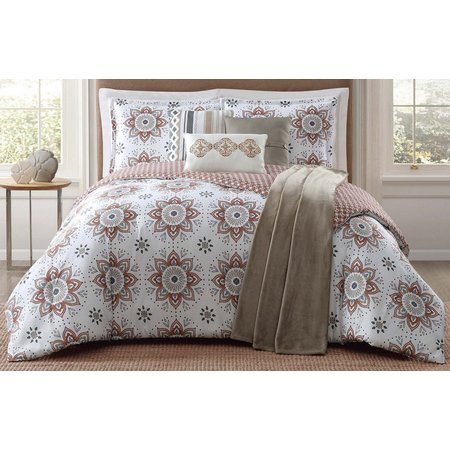 Jennifer Adams Maywood 7-pc. Comforter Set