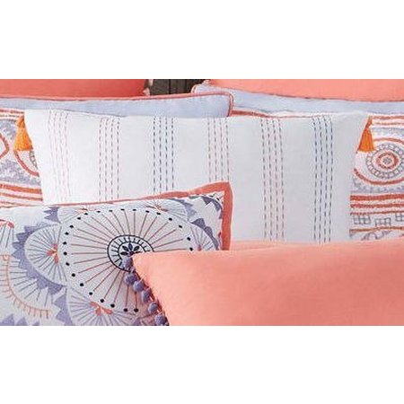 Antik Batik Jagga Tassel Pillow