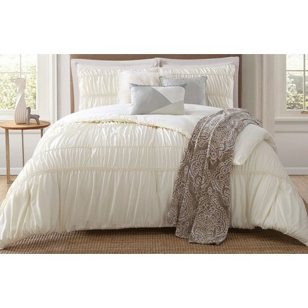 Jennifer Adams Belovo 7-pc. Comforter Set