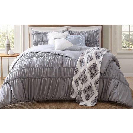 Jennifer Adams Lending 7-pc. Comforter Set