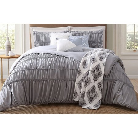 Jennifer Adams Lending 7-pc. Comforter Set