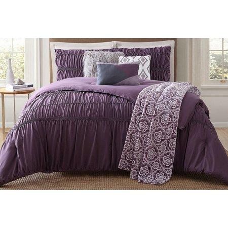 Jennifer Adams Minyar 7-pc. Comforter Set