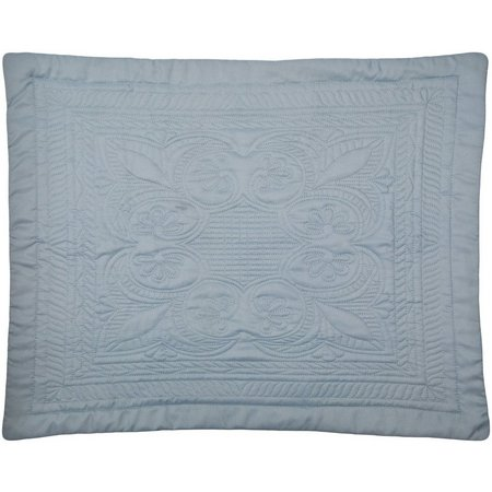 American Traditions French Tile King Pillow Sham