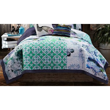 Tracy Porter Ardienne Twin Quilt