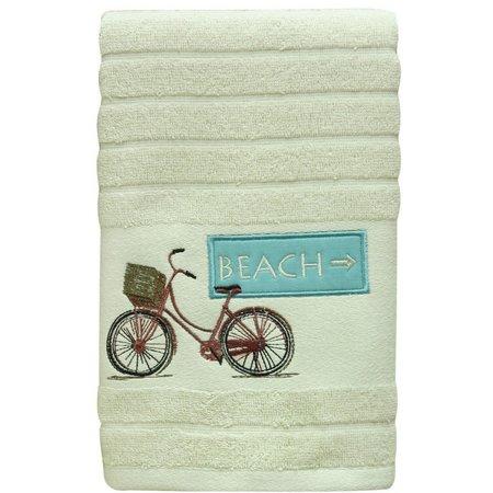 Bacova Beach Cruiser Hand Towel