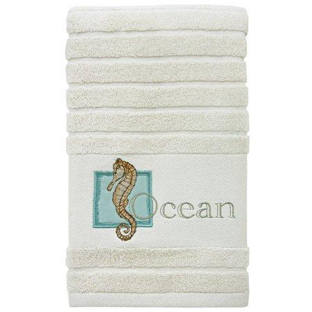 Bacova Chevron Hand Towel
