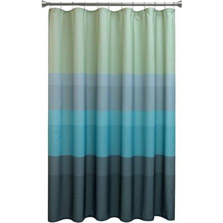 Bacova Cool Layers Shower Curtain