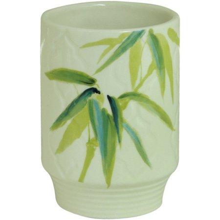 Bacova Zen Bamboo Tumbler