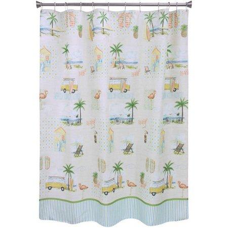 Bacova Shorething Shower Curtain