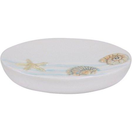 Bacova Sea Splash Soap Dish