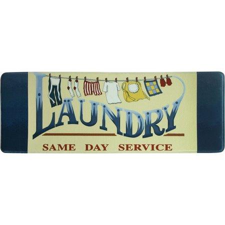 Bacova Same Day Service Memory Foam Rug Runner