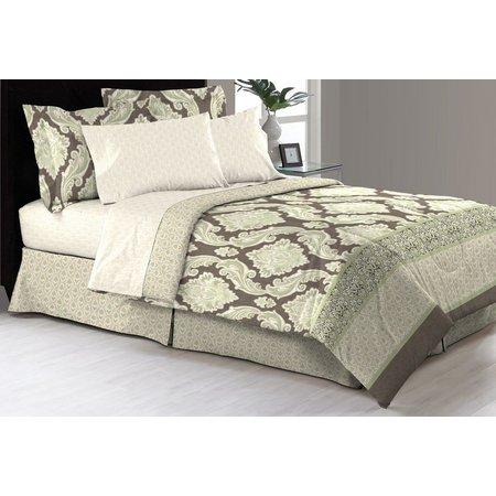 Morgan Home Fashions East Thornton Comforter & Sheet