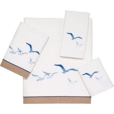 Avanti Seagulls Towel Collection