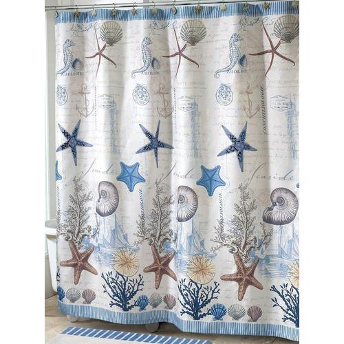 Avanti Antigua Shower Curtain Bealls Florida