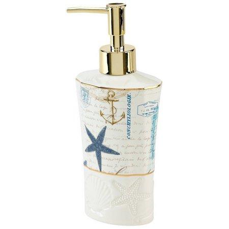Avanti Antigua Soap & Lotion Pump Dispenser