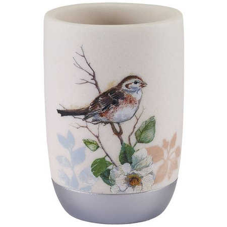 Avanti Love Nest Bathroom Tumbler