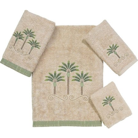 Avanti Premier Palm Beach Towel Collection