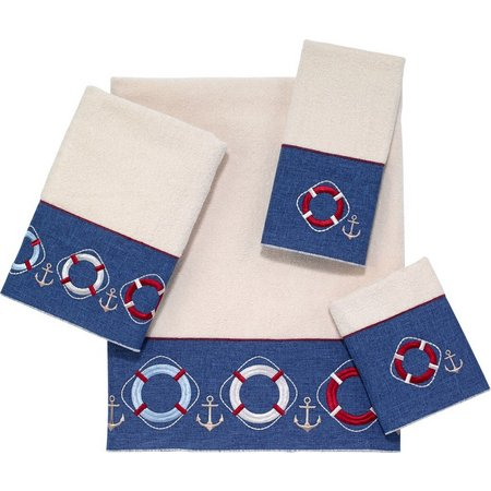 Avanti Life Preserves II Towel Collection