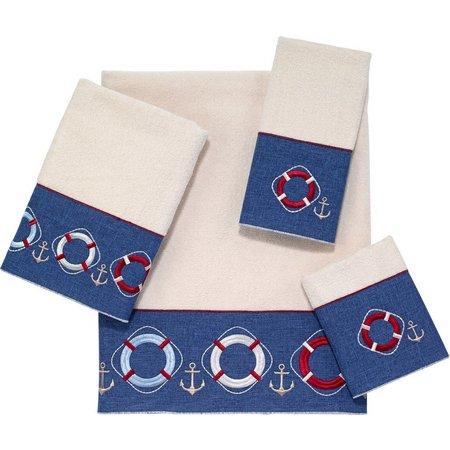 Avanti Life Preserves II Towel Collection