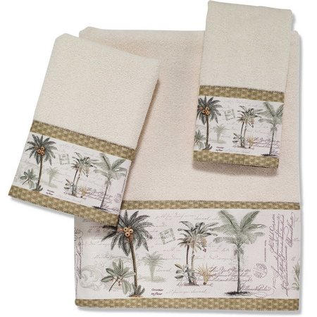 Fingertip towels buy fingertip towels bealls florida avanti colony palm towel collection publicscrutiny Image collections