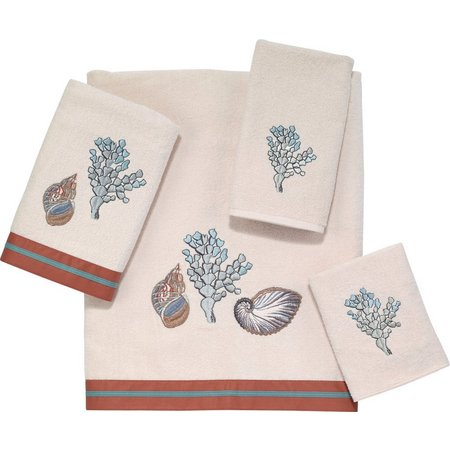 Avanti Seabreeze Towel Collection