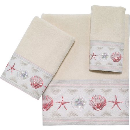 Avanti Coronado Towel Collection