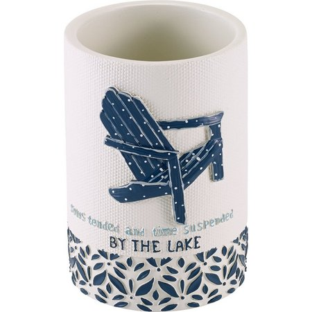 Avanti Lake Life Bathroom Tumbler