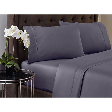 Crowning Touch by Welspun Performance Sheet Set