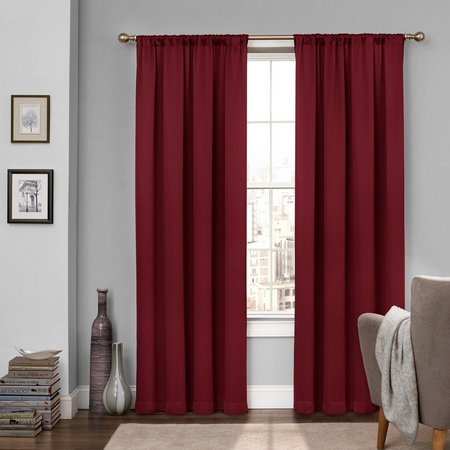 Eclipse Tricia Thermapanel Curtain Panel