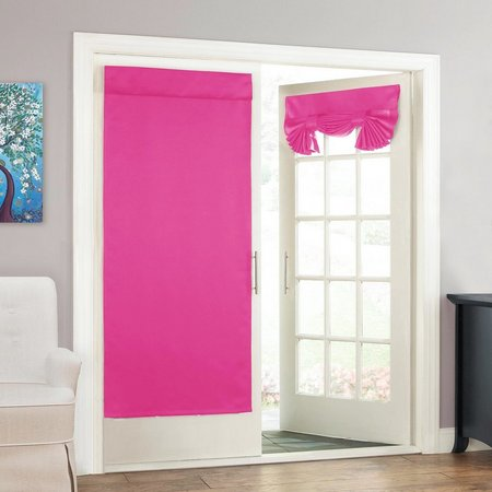 Eclipse Tricia Window Door Panel