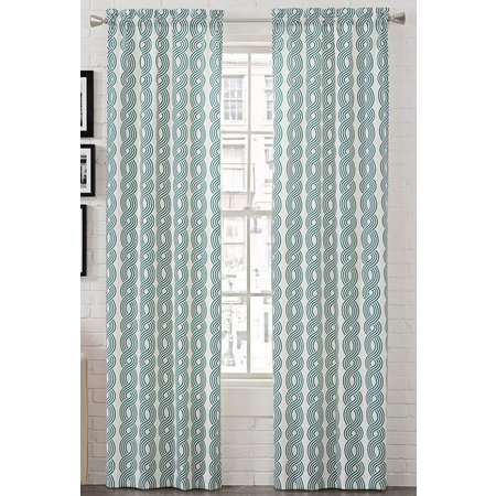 Pairs to Go Zaya 2-pk. Curtain Panels