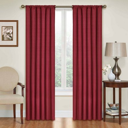 New! Eclipse Kendall Blackout Window Curtain Panel