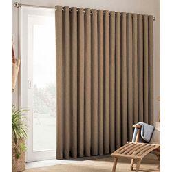 New! Parasol Key Largo Patio Curtain Panel