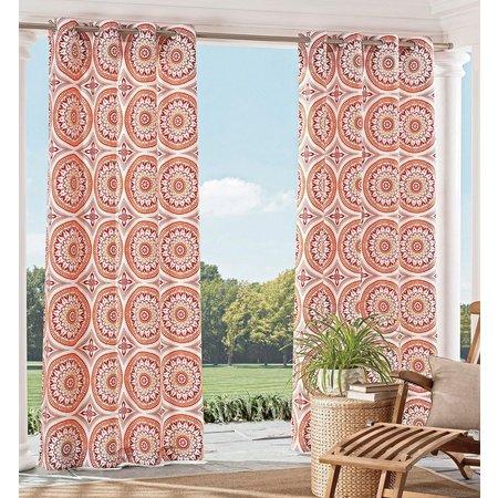 Parasol Cayman Indoor/Outdoor Curtain Panel