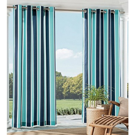 Parasol Coco Bay Indoor/Outdoor Curtain Panel