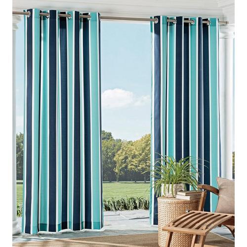 Parasol Coco Bay Indoor Outdoor Curtain Panel Bealls Florida