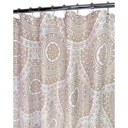 Park B. Smith WaterShed Suzani Shower Curtain