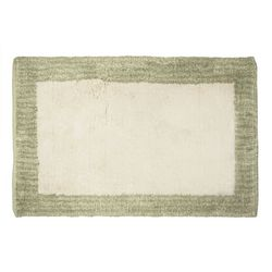 Park B. Smith Ultra Spa Heathered Border Bath