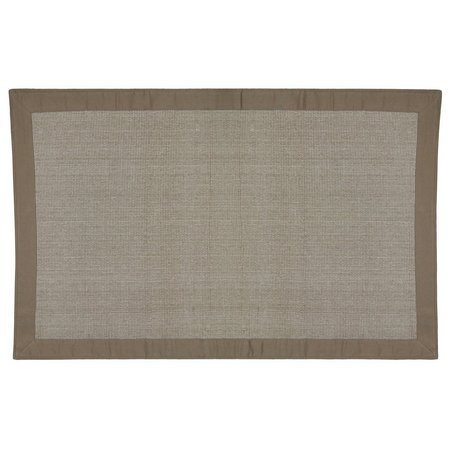 Park B. Smith Eco Ordinates Ribbed Accent Rug