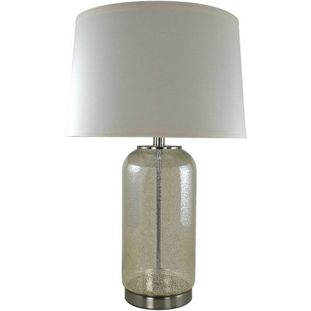 FirsTime Afton Mercury Cylinder Lamp