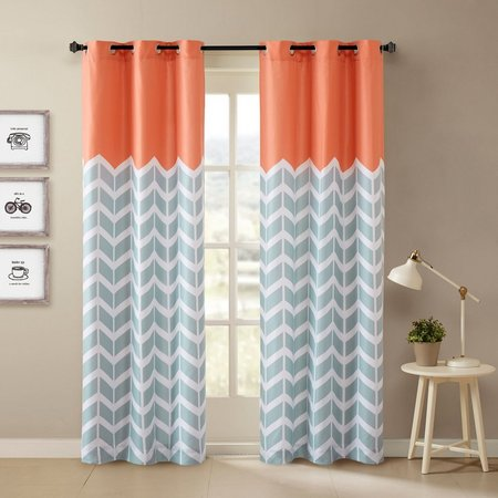 Intelligent Design Alex 2-pk. Curtain Panels