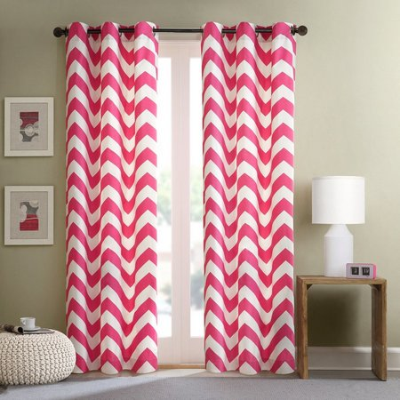 Intelligent Design Libra 2-pk. Curtain Panels
